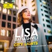 Siegel: Ich hab' noch einen Koffer in Berlin (Arr. Nikoloz Rachveli for Violin, Trumpet, Piano, and Orchestra) (BERLIN) von Lisa Batiashvili