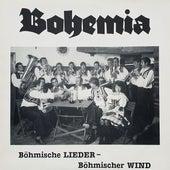 Böhmische Lieder - Böhmischer Wind von Bohemia