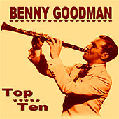 Benny Goodman Top Ten de Benny Goodman