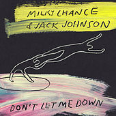 Don't Let Me Down de Milky Chance