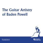 The Guitar Artistry of Baden Powell de Baden Powell