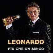 Più che un amico de Leonardo