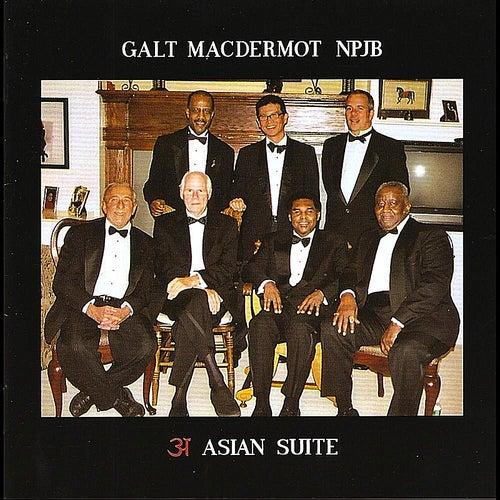 Asian Suite by Galt MacDermot