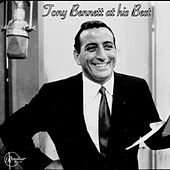 Tony Bennett at His Best de Tony Bennett