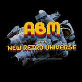 New Retro Universe by A.B.M.