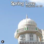 SPRING LOVE COMPILATION VOL 137 de Tina Jackson