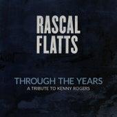 Through The Years by Rascal Flatts