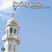 SPRING LOVE COMPILATION VOL 138 de Tina Jackson