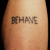 Behave by Bad Child