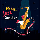 Modern Jazz Session by Relaxing Instrumental Music