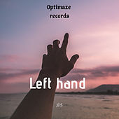 Left hand by JDS