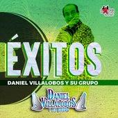 Éxitos Daniel Villalobos y Su Grupo de Daniel Villalobos y Su Grupo