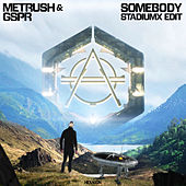 Somebody (Stadiumx Edit) de Metrush