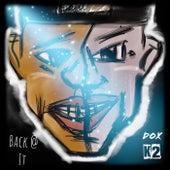 Back @ It by K2
