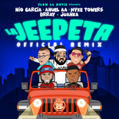 La Jeepeta (Remix) by Nio Garcia