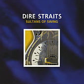 Sultans Of Swing / Eastbound Train de Dire Straits