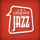 Legends Of Jazz fra Various Artists