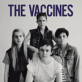 Live in Brighton (2012) de The Vaccines