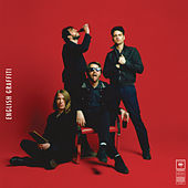 English Graffiti (Expanded Edition) by The Vaccines