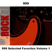 999 Selected Favorites, Vol. 1 by 999