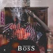 One Word Boss de Jafrass