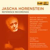 Jascha Horenstein - Reference Recordings by Highgate School Choir
