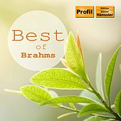 Best of Brahms von Prague Festival Orchestra