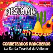 Fiesta Mix 2020 Correteados Rancheros de La Banda Tropikal de Vallenar