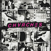 Forever (Separate But Together) by Chvrches