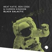 Black Galactic by Meat Katie