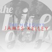 James Kelley de The Nice Guys