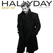 Best Of 1990 - 2005 by Johnny Hallyday