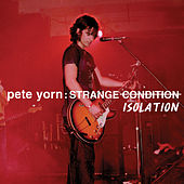 Strange Isolation EP de Pete Yorn