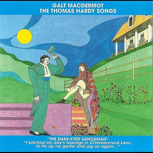 The Thomas Hardy Songs by Galt MacDermot