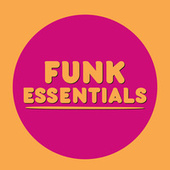 Funk Essentials von Various Artists
