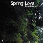 SPRING LOVE COMPILATION VOL 142 de Tina Jackson