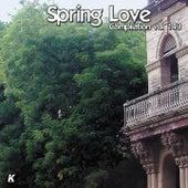 SPRING LOVE COMPILATION VOL 143 de Tina Jackson