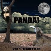 Teakettler de Panda