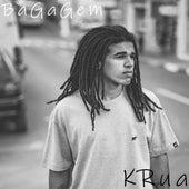 Bagagem by KRua