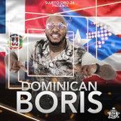 Dominican Bori de Sujeto Oro24