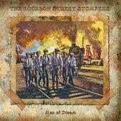 Men of Steam von Bourbon Street Stompers
