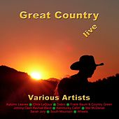 Great Country by Various Artists