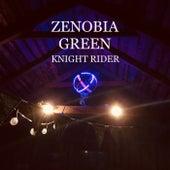 Knight Rider von Zenobia Green