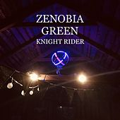 Knight Rider van Zenobia Green