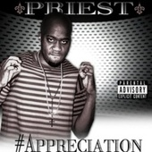 Appreciation by Priest