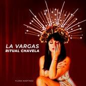 La Vargas Ritual Chavela by Flora Martinez