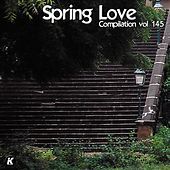 SPRING LOVE COMPILATION VOL 145 de Tina Jackson