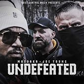 Undefeated by Massaka