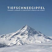 Tiefschneegipfel by Thomas Lemmer