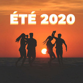 ETE 2020 de Various Artists
